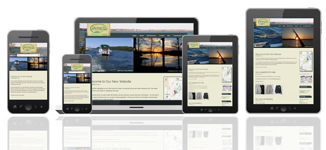 mobile responsive services london