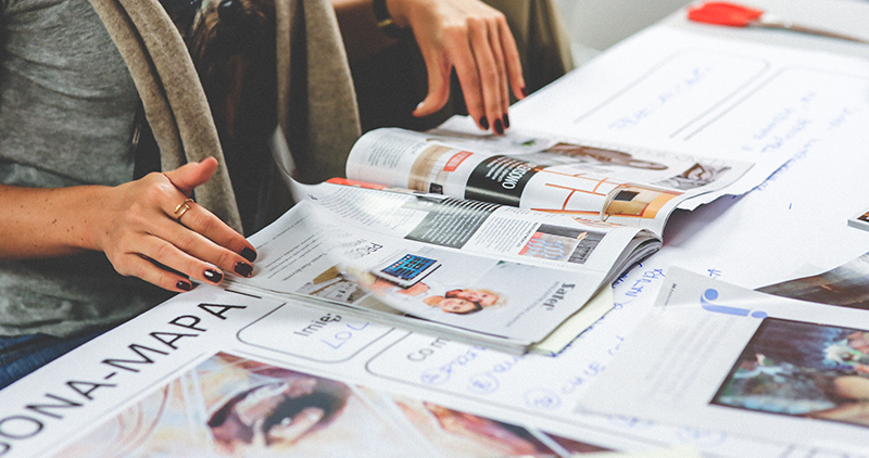 4 Ways to Keep Creative for Content Marketers