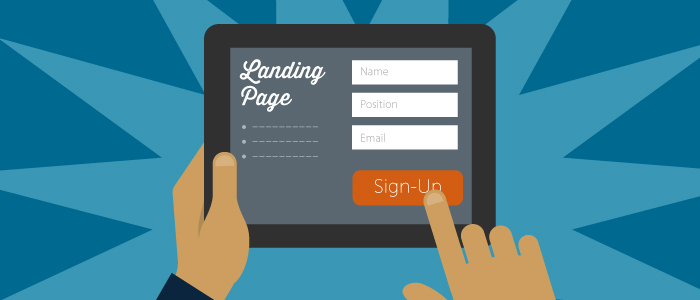 landing-page-ideas