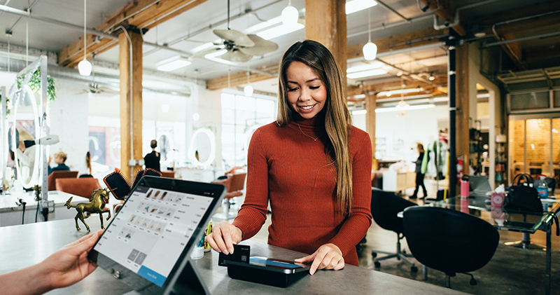 E-Commerce Web Design Trends