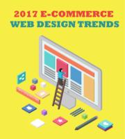 2017 E-Commerce Web Design Trends