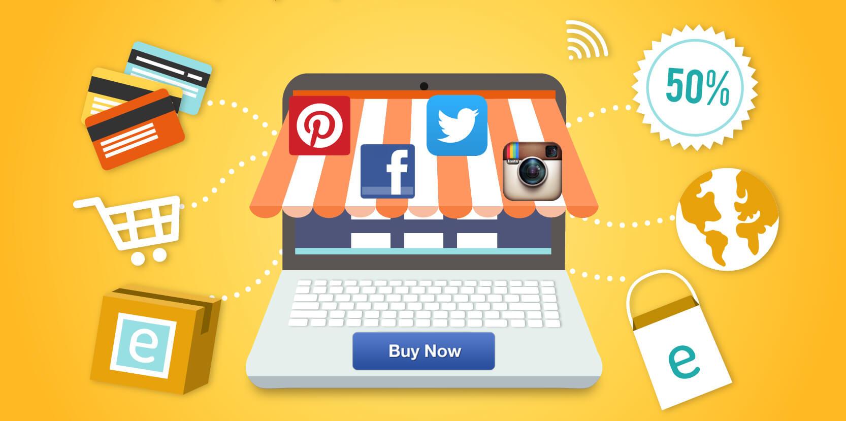 e-commerce brand consistency