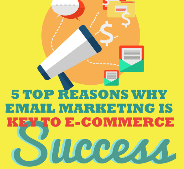 Email marketing key to e-commerce success