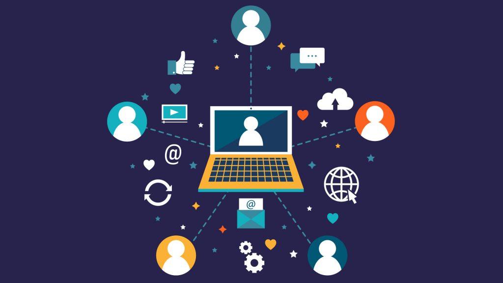 social media - social media strategy