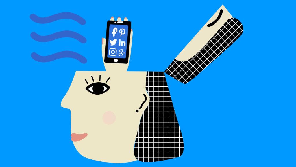 social media platforms - social media strategy