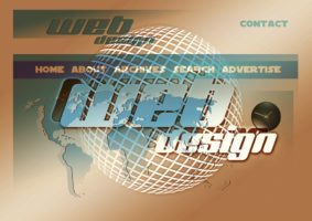 luxury web design London