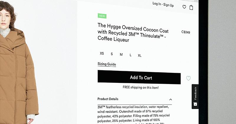 E-commerce - eCommerce Website Design London