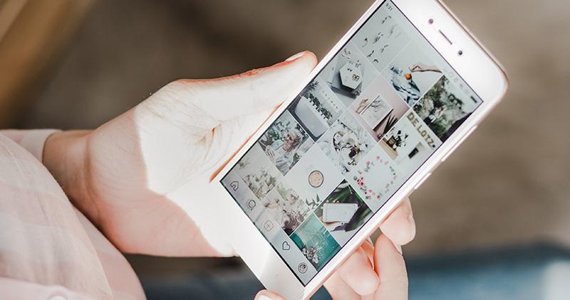 social commerce - eCommerce Website Design London