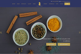 kings hotel featured - Web design London