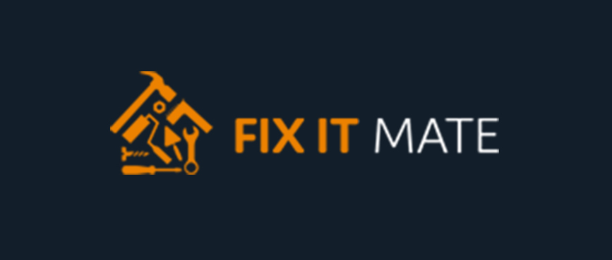 fix it mate banner - web design agency london