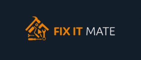 fix it mate banner - web design agency london